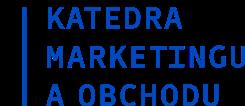 Katedra marketingu a obchodu