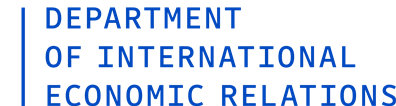 Department of International Economic Relations