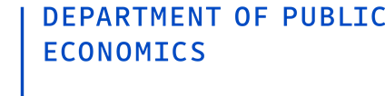 Department of Public Economics
