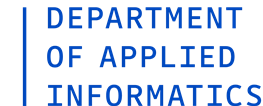 Department of Applied Informatics