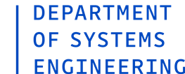 Department of System Engineering